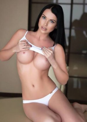 Blandine sex parties in Edinburg & outcall escorts