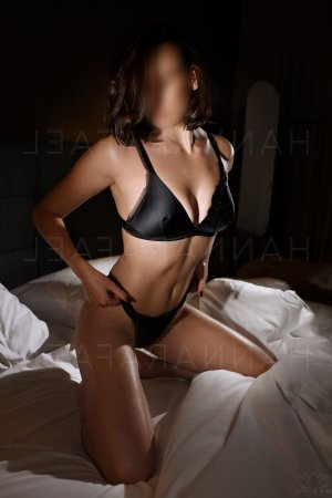 Eylia independent escorts in Charles Town